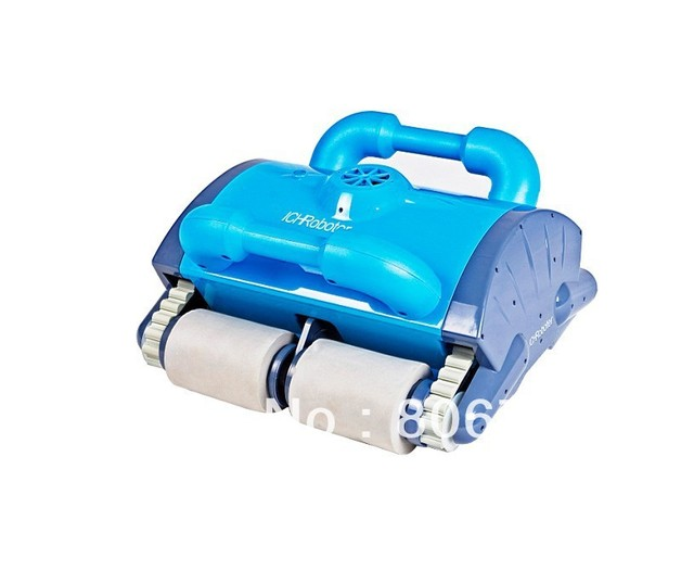 Pool automatic cleaner Similar Function As Dolphin (Remote Controller/Wall Climbing Function)