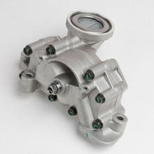 Для hyundai Kia корпус масляного насоса двигателя для Sonata Sedona Azera Genesis 21310-3C300 насос ASSY-OIL