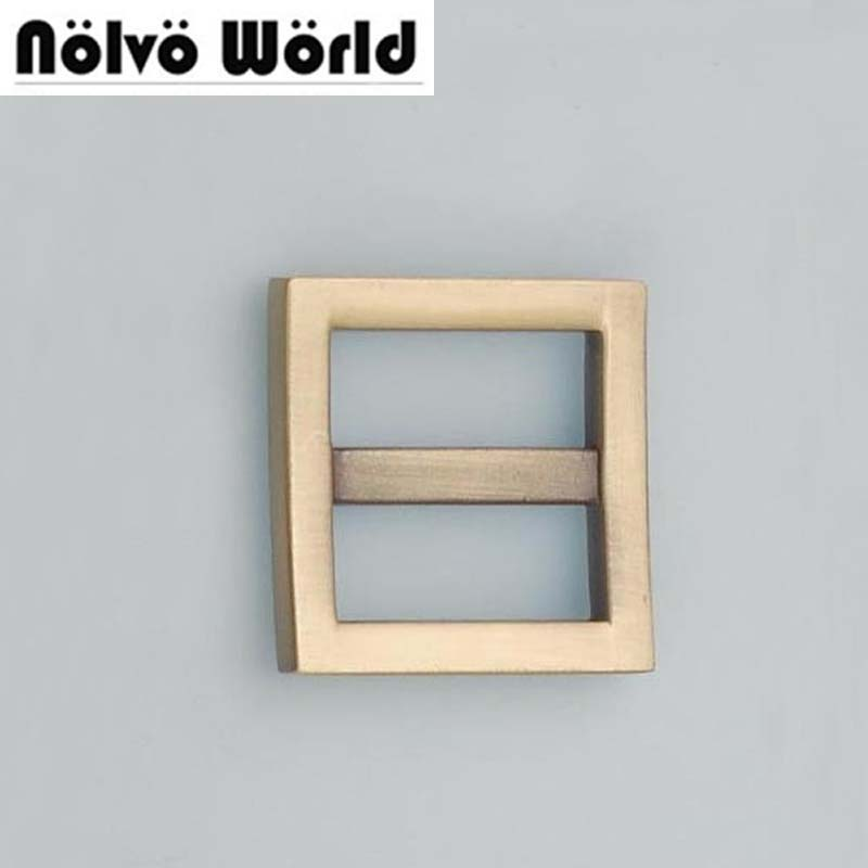 Wholesale 50PCS Welded 20mm (3/4) Belt Strap buckle purse webbing adjusted buckle,Antique Bronze Slider DIY Bag Loop Buckle candice guo wooden toy wood block duck pull cart board cannula pillar vehicle shape macth game birthday gift christmas present