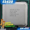 Intel Xeon E5430 2.66 ГГц/12 М/1333 близко к LGA771 Процессор Core 2 Quad Q9500 CPU работает на LGA 775 материнская плата нет необходимости адаптер