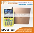 [Genuine] Freesat V8 Finder HD DVB-S2 Satellite Finder  MPEG-2 MPEG-4 Freesat satellite Finder V8 Better satlink-ws-6933 6916