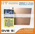 [Original] Freesat V8 Buscador HD Buscador de satélite Freesat MPEG-2 MPEG-4 DVB-S2 Buscador de Satélite de Alta Definición V8