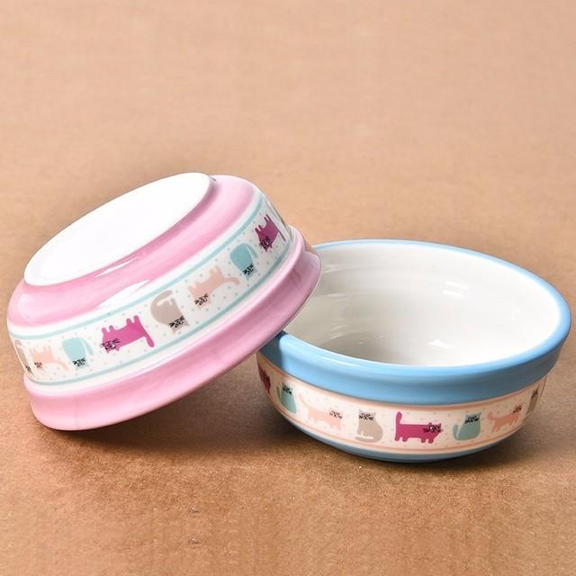 Dog's Ceramic Bowl