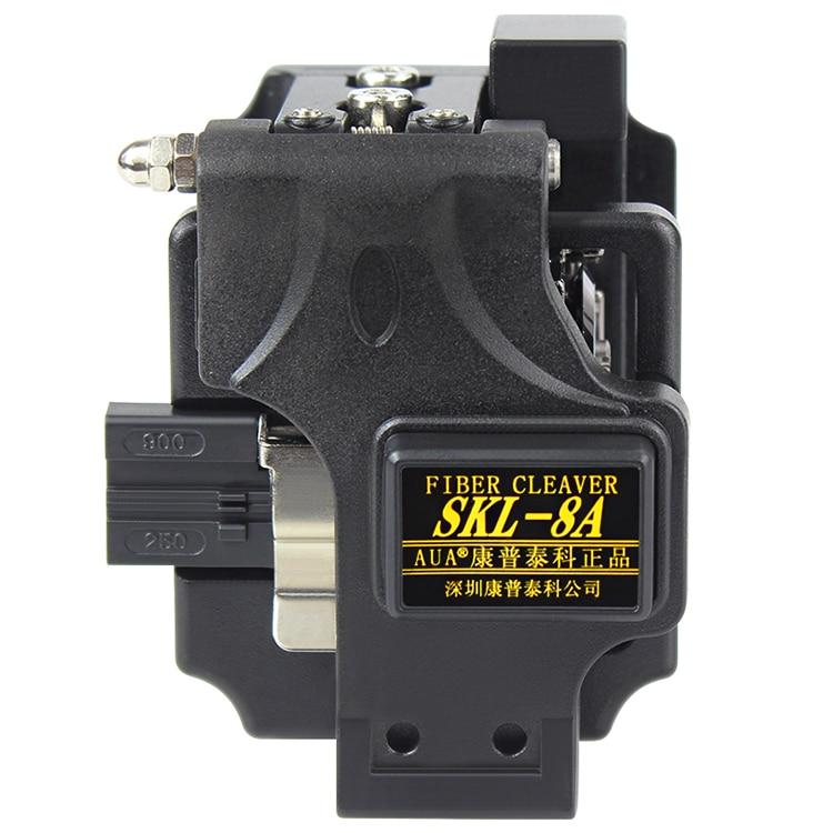 SKL-8A fiber cable cleaver 2