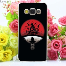 Naruto's Phone covers for Samsung Galaxy Note 8 A3 A5 J1 J3 J5 J7