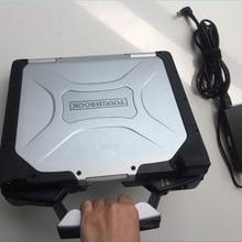 Б/у ноутбук toughbook cf30 CF-30 ram 4g авто диагностический компьютер 2 года гарантии выберите hdd для mb c3 c4 c5 bmw icom