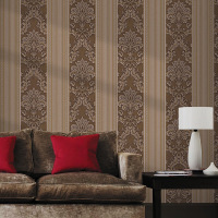 Beibehang Papel De Parede European Non Woven Wallpaper 3d Living Room Bedroom Wallpaper 5020 Series 3d