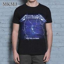 Fashion 2016 Iron Maiden T shirt heavy metal Brand 3D Print Novelty Hip Hop Men's T-shirts For Mens skateboard Tshirt AMY253