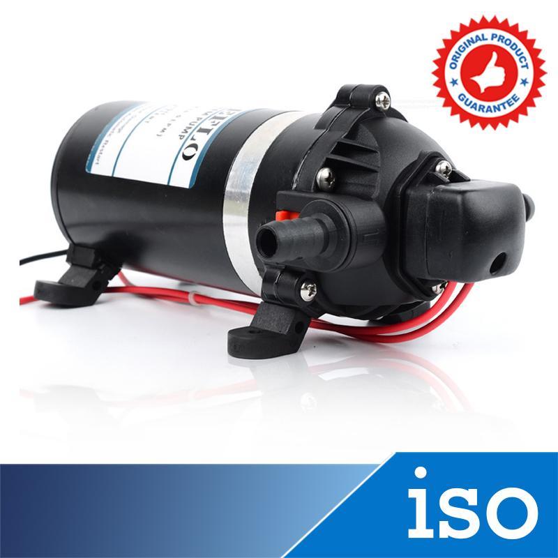AC 110V Booster Self-Priming Water Pump Diaphragm pump DP-160S fl 32 33 220 110v ac water pump self priming diaphragm pump mini submersible pump automatic pressure switch 20m lift