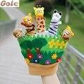Brinquedos Menino Toy Story Marionetas Animales Del Dedo Juego Divertido Juego de Interacción Entre Padres E Hijos Juguetes Didácticos Familiares Marionetas Del Dedo