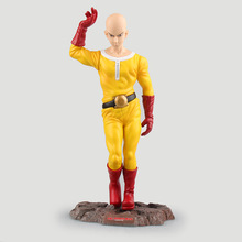 One Punch Man Figurine #5