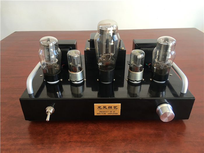 Finished 6N9P+6P3P+5Z3P Vacuum Tube Amplifier HiFi Audio Amplifier 6.5W+6.5W 2018 new listing finished hifi 6n9p el34 spartan x1 deluxe high end tube audio amplifier 6 5w 6 5w vacuum tube amp