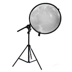 """Image 5 - Godox 43"""" 110cm 2 in 1 Portable Collapsible Light Round Photography Reflector for Studio Multi Photo Disc"""