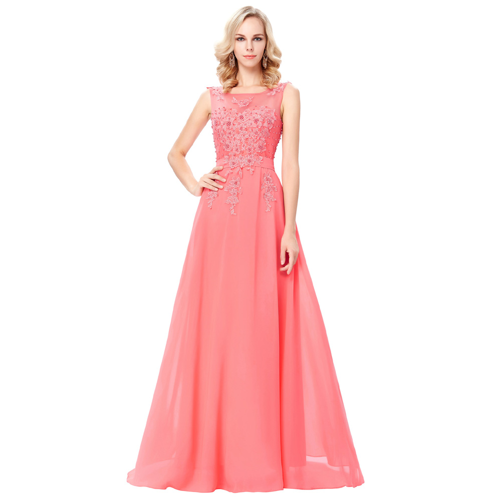 Online Get Cheap Pink Formal Dress -Aliexpress.com | Alibaba Group