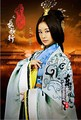 2014 nuevo diseño de Drama de época hermoso país emperatriz Yin Lihua mujeres de Hanfu vestuario emperatriz traje conjunto