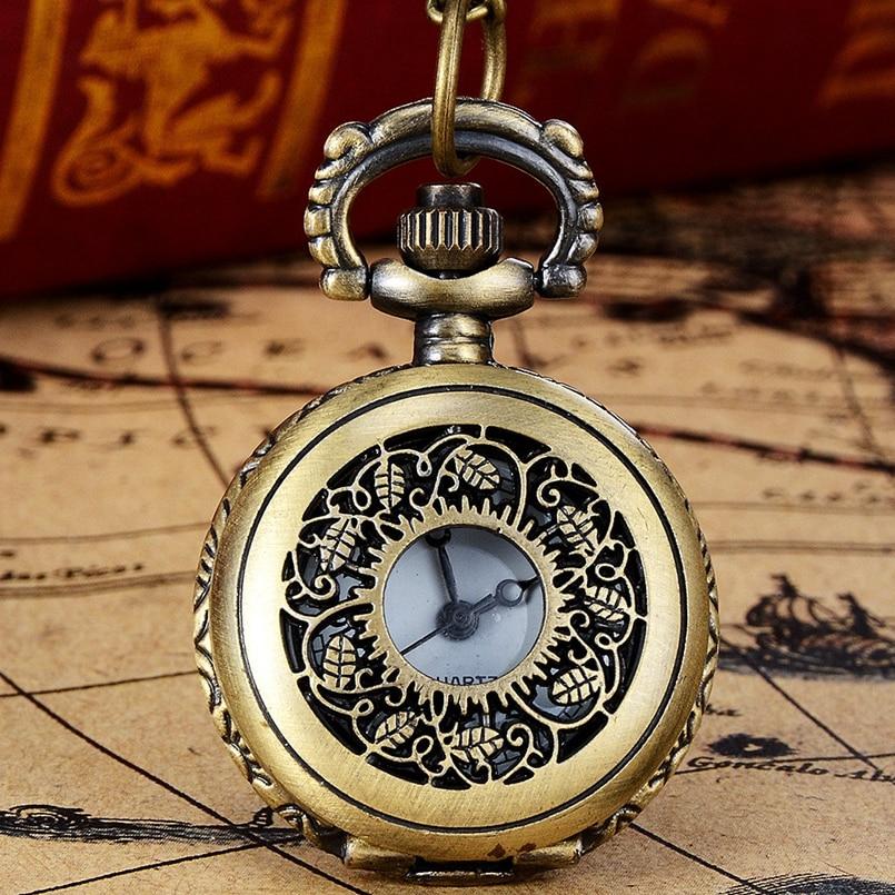 New Arrive 2017 Antique Quartz Pocket Watch Harry Potter Fob Clock Wings Necklace Men Women Gift Dropship s4