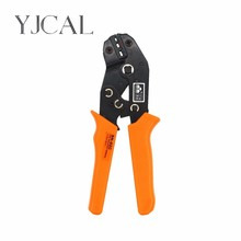 Portable Self-adjusting SN-02C Multifunctional Tool Press Line Pliers For Cold Pressing Terminal Pressure Wire Clamp Electrician
