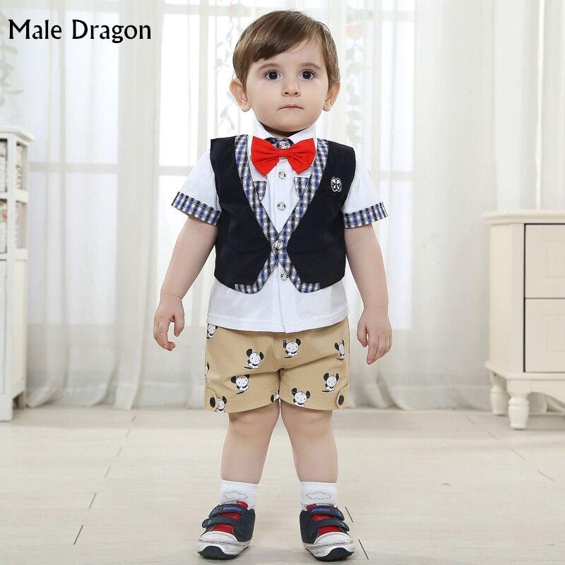 wedding suits for baby boy gentleman baby boy formal wear ...