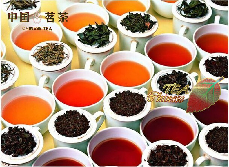 Yunnan Top-Grade Pu Erh Tea (Assorted Flavours)