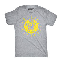 Mens You Are My Sunshine T shirts Funny Summer Tee Cute Adorable Novelty Graphic Harajuku  Fashion Classic Unique free shipping