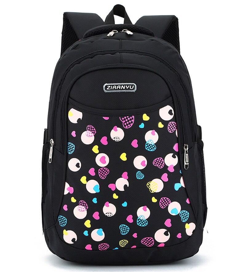 New Lovely Childrens School Bag High Quality Backpacks For Teenage