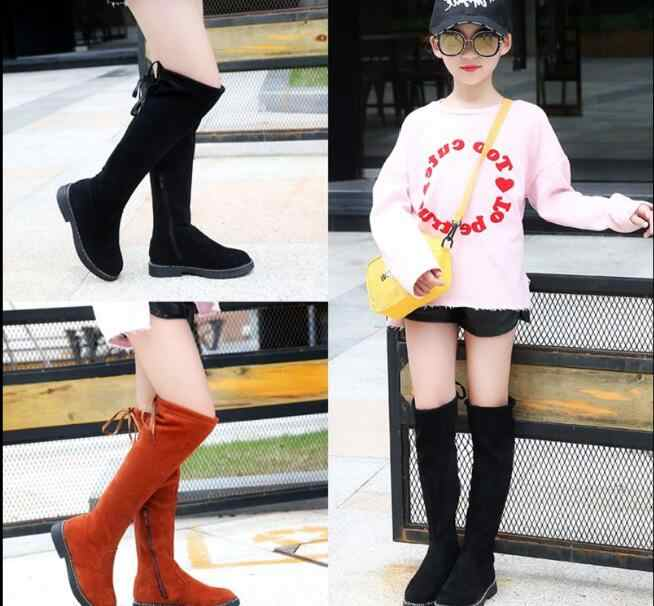 Kids Shoes Bota Kids|Boots
