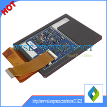 for Symbol MC9090 MC9000 MC9060 LCD screen display with PCB, data collector LCD