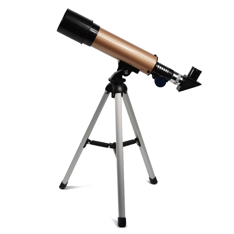 Prix pour F36050M Extérieure Monoculaire Espace Astronomique Télescope Avec Portable Trépied Spotting Scope 360/50mm télescopique Télescope