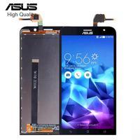 Srjtek For Asus Zenfone 2 ZE551ML Z00AD Z00ADB Z00ADA AUO TM 5 5 Full LCD Display