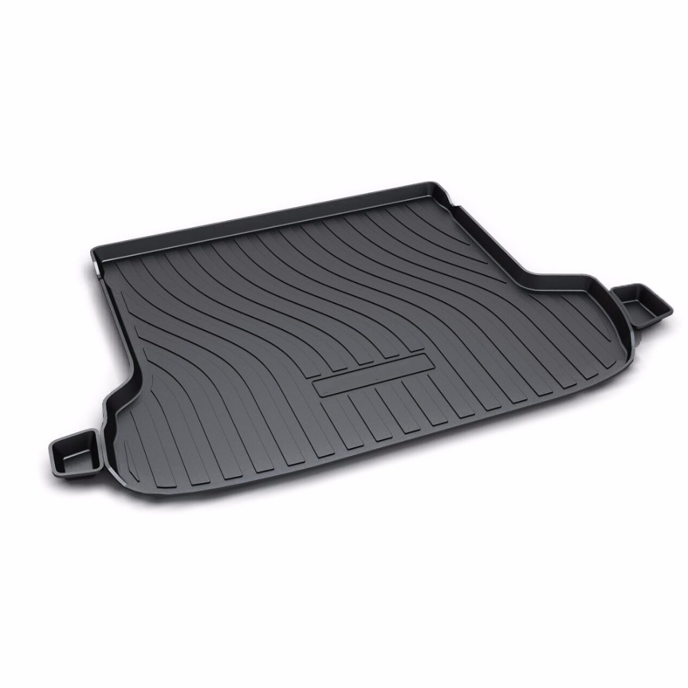 Rubber Mats Car Trunk Mats Fit For Subaru Forester Outback