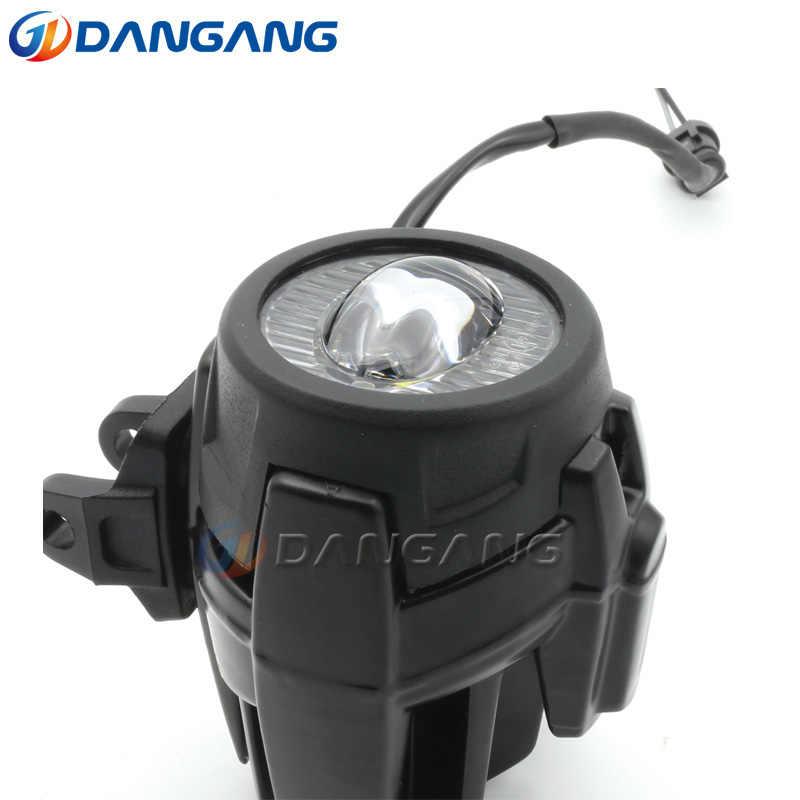 40 w אוניברסלי אופנוע עבודת ערפל אור 12 V עבור B MW R1200G עזר ערפל אור