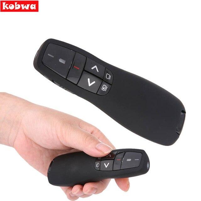 Ir presentation remote