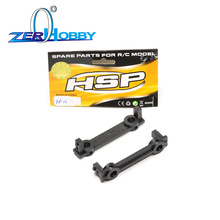 HSP RACING RC CAR SPARE PARTS ACCESSORIES 68123 FRONT AND REAR BODY POST OF RGT 1/10 ELECTRIC ROCK CRUISIER RC CAR 136100 hsp racing rc car spare parts 68138 pre mounted tire set l r 1 10 rc car 136100