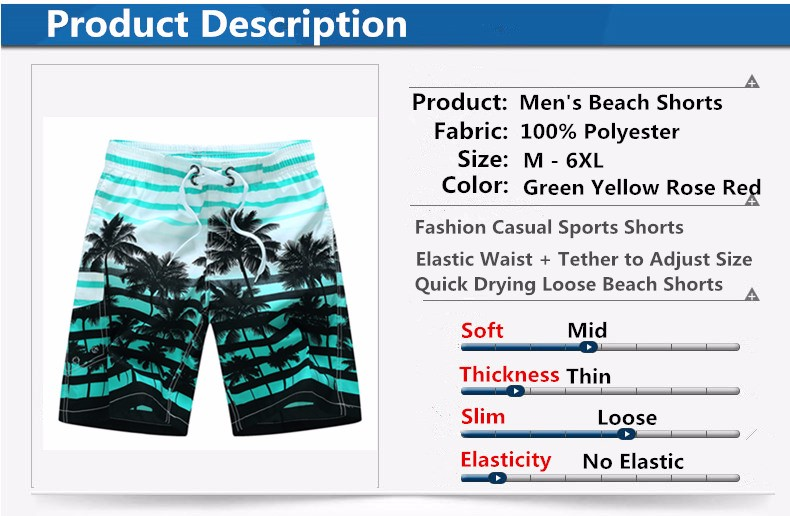 shorts men surf
