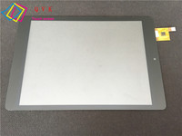 Black 8 Inch For CHUWI CW0842i Tablet Pc Capacitive Touch Screen Glass Digitizer Panel Free Shipping