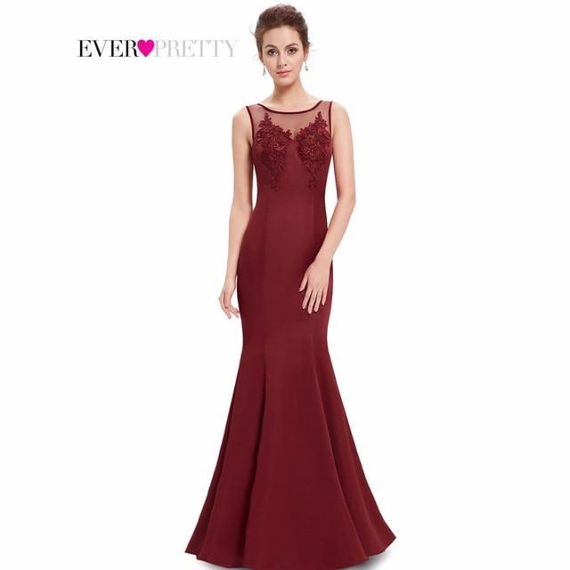 Prom Dresses Ever Pretty He08358 2017 New Arrival Women Elegant