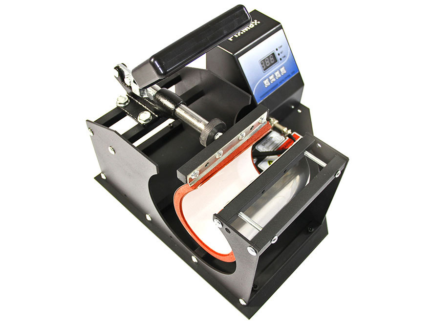 Digital Sublimation Printer for Mug/Cup printing DX021
