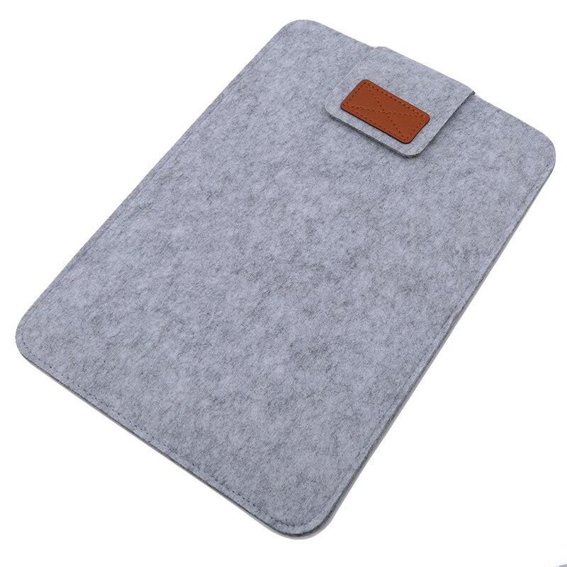 Case Computer-Briefcase Business-Bag Laptop Soft Felt New-Cover 36--26cm Noble