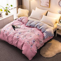 1 pcs 100% Cotton Quilt Cover Duvet Cover Decoration Bedroom Cover Size 160*210/180*220/200*230/240*220 cm free shipping