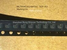 100% nouveau original MC74VHC1G14DFT1G MC74VHC1G14DFT1 VA TL431ACZ TL431 TL431AIDBVR TAIQ MP3410DJ LF Z MP3410DJ MP3410