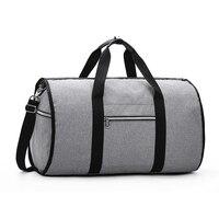 ZYNNEVA New Outdoor Sports Bag Men Women Travel Hand Bag Gym Fitness Bags Shoulder Durable Multifunction Backpacks MS454G