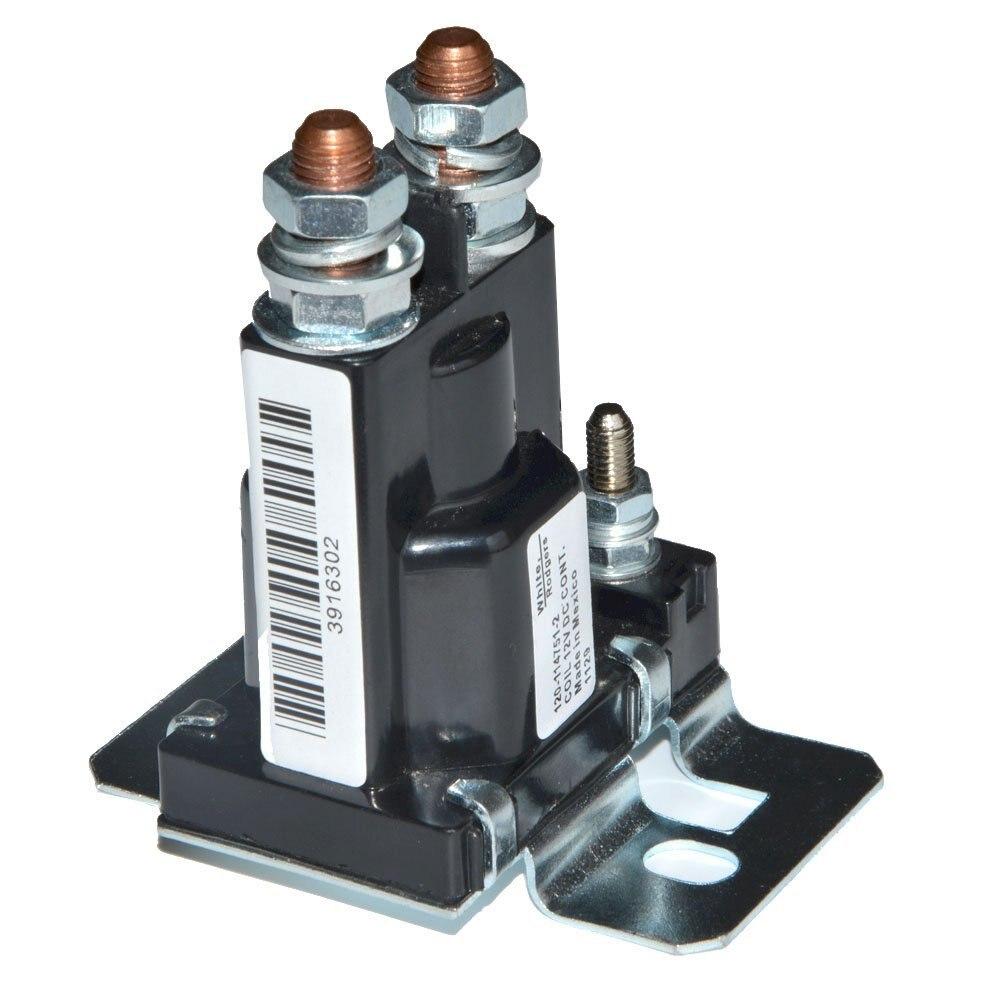 Max 500A 12 V 24 V High Current Starter Relay 4Pin Auto Auto Lkw Starten Power Master Doppel-batterien Isolator Steuerschalter C14