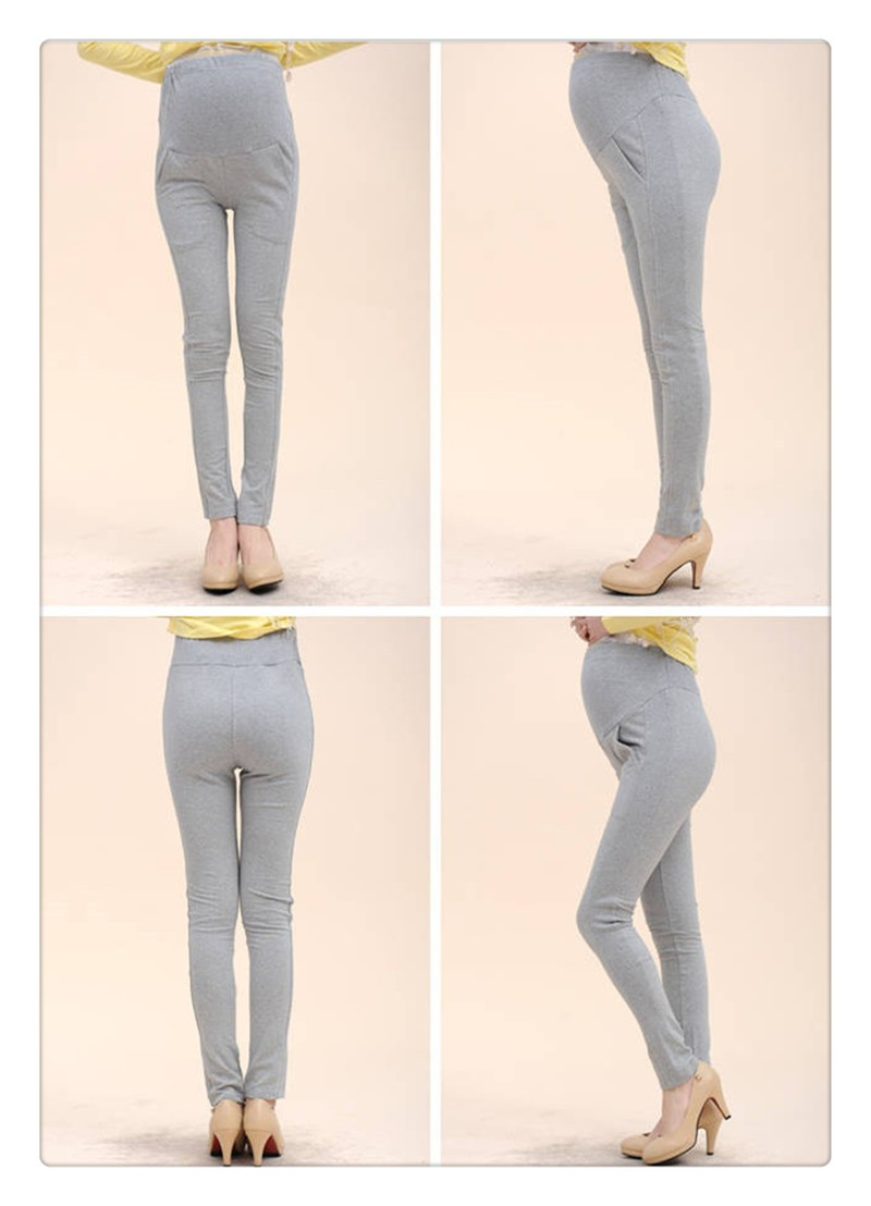 Pregnancy Trousers Soft  (10)