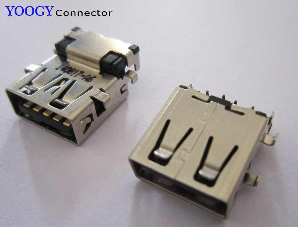 Ноутбук USB3.0 гнездо для HP ENVY TouchSmart 15-J M7-J Серия материнских плат usb 3,0 порта со штекерным гнездом