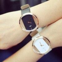 2017 Luxury Famous Brand Women Watches Fashion Casual Lady Leather Quartz Wristwatches Relogio Feminino Montre Femme