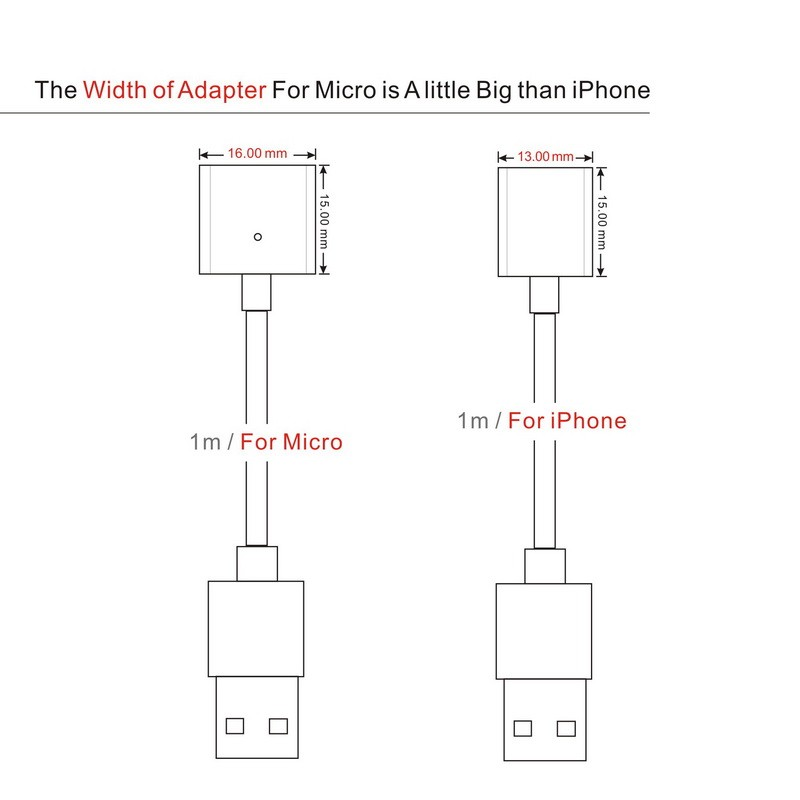 2-4A-Mágneses-Cable-Micro-USB-adatkábel-for-Apple-iPhone-6-5-5s-6s-Plus (5)
