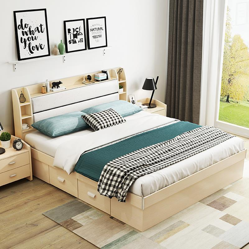Frame Ranza Room Mobilya Letto A Castello Mobili Infantil Single bedroom Furniture Cama Moderna Mueble De Dormitorio Bed