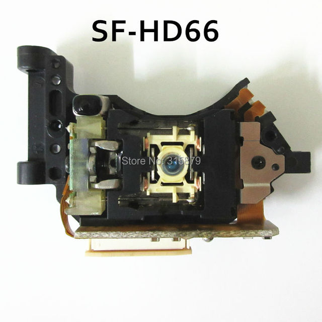 Original New SF-HD66 for SANYO DVD Optical Pickup SFHD66 SF HD66 DVD-ROM Laser Unit