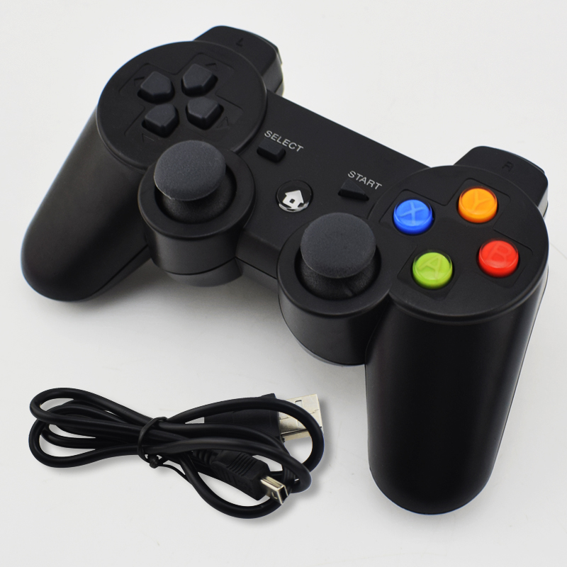 Data Frog Bluetooth Android Gamepad Wireless Mobile Control For Xiaomi mi  A1 Redmi Note 5 Phone Joystick Bluetooth Gamepads