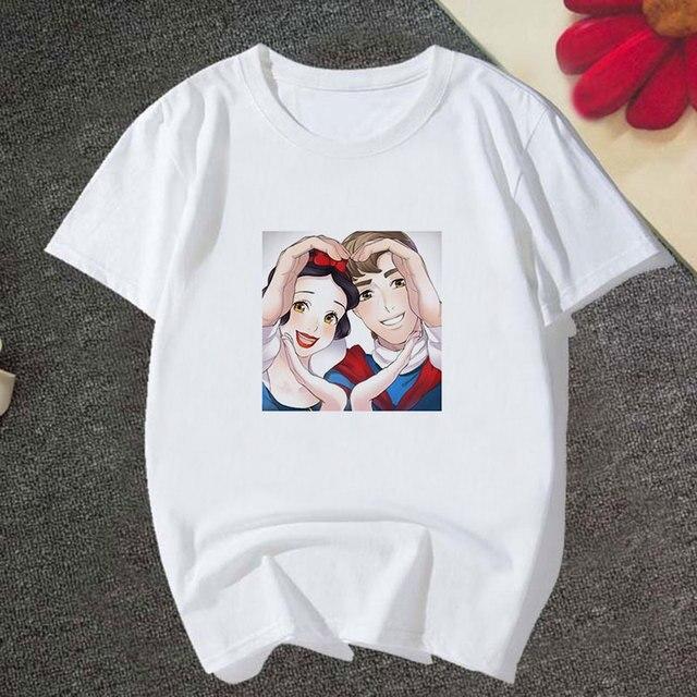 Harajuku Funny T Shirts...